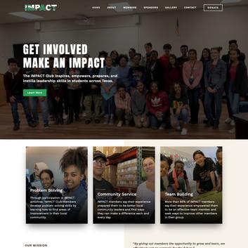 IMPACT Club